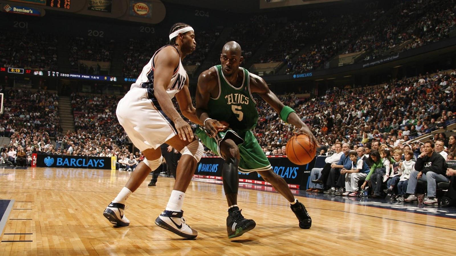 Как выбрать баскетбольные кроссовки?