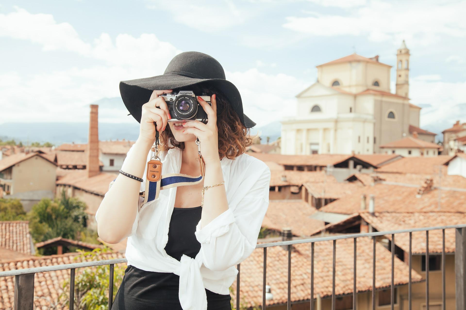 Тренды туристического сезона, где отдыхать модно?