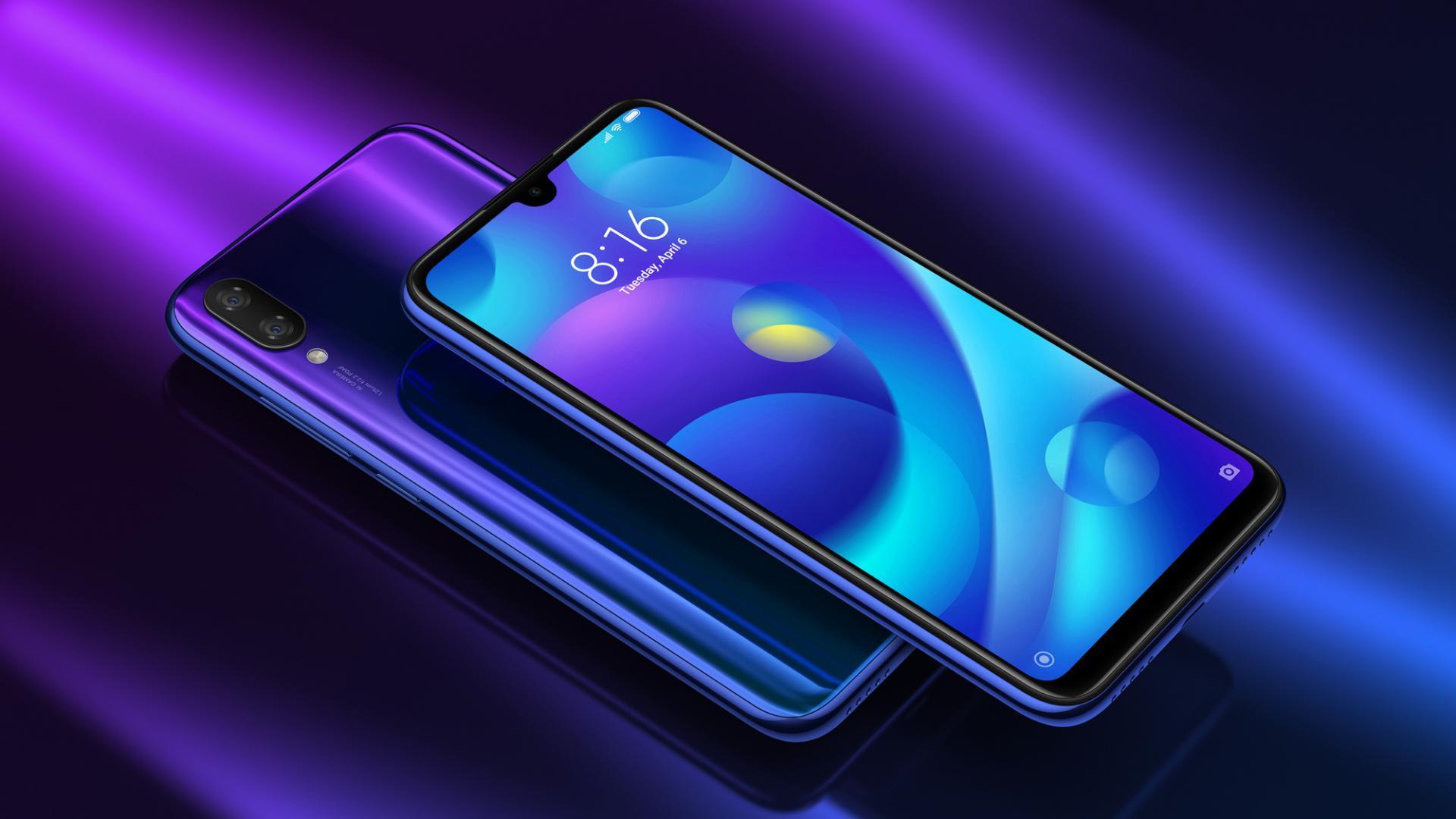 Xiaomi MiPlay поступает впродажу вРоссии