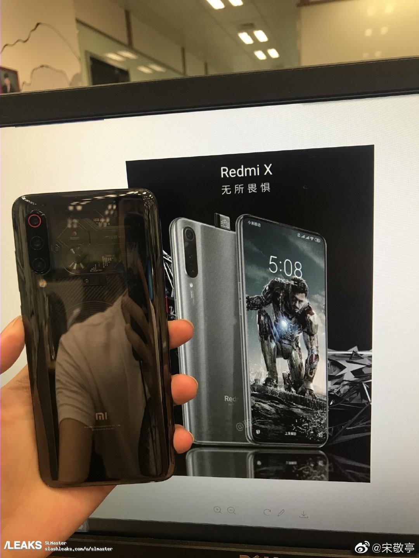 Xiaomi Redmi Xофициально отменили. Думают над новым названием