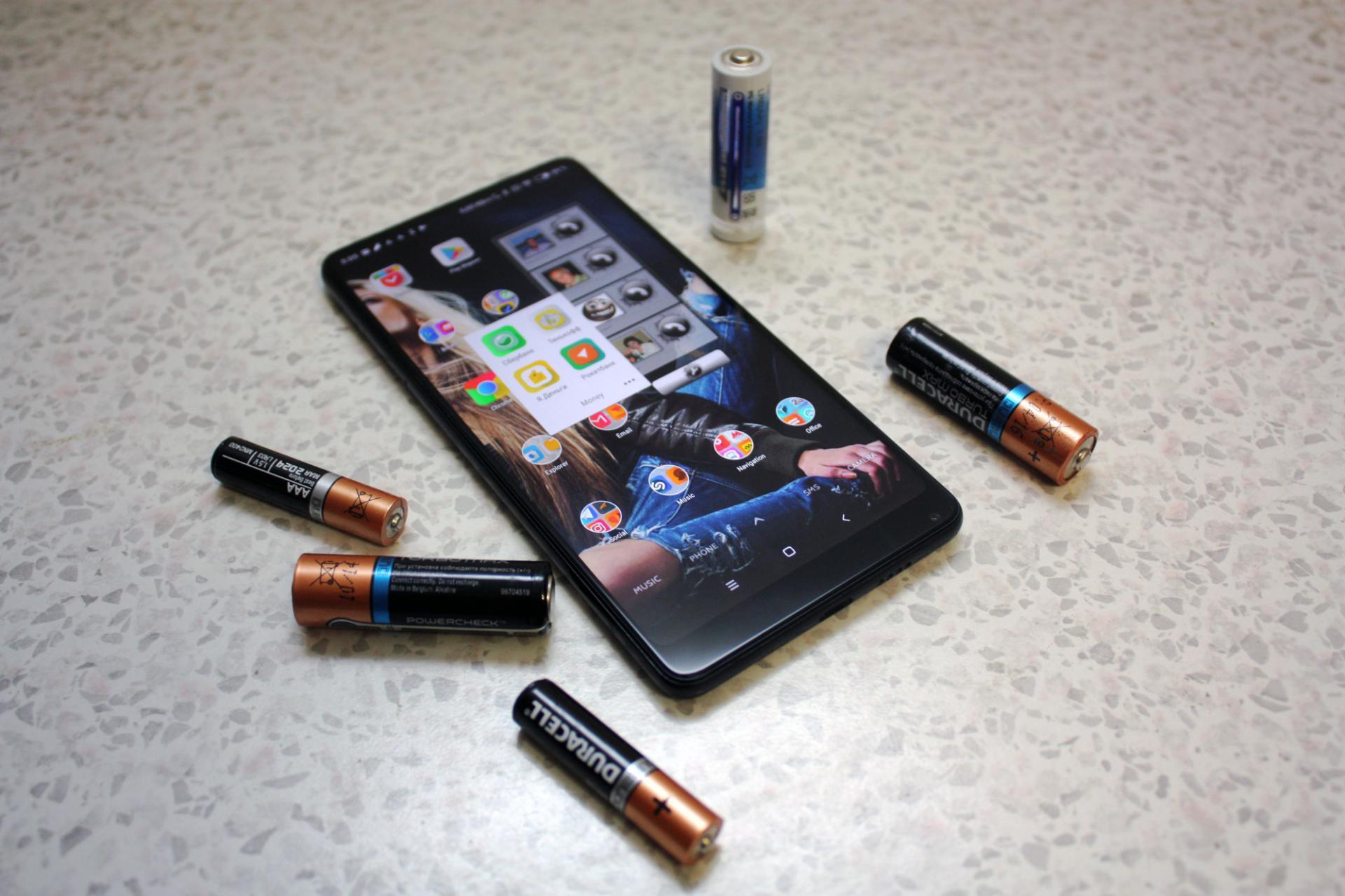 5 причин почему смартфоны недолго работают отаккумулятора