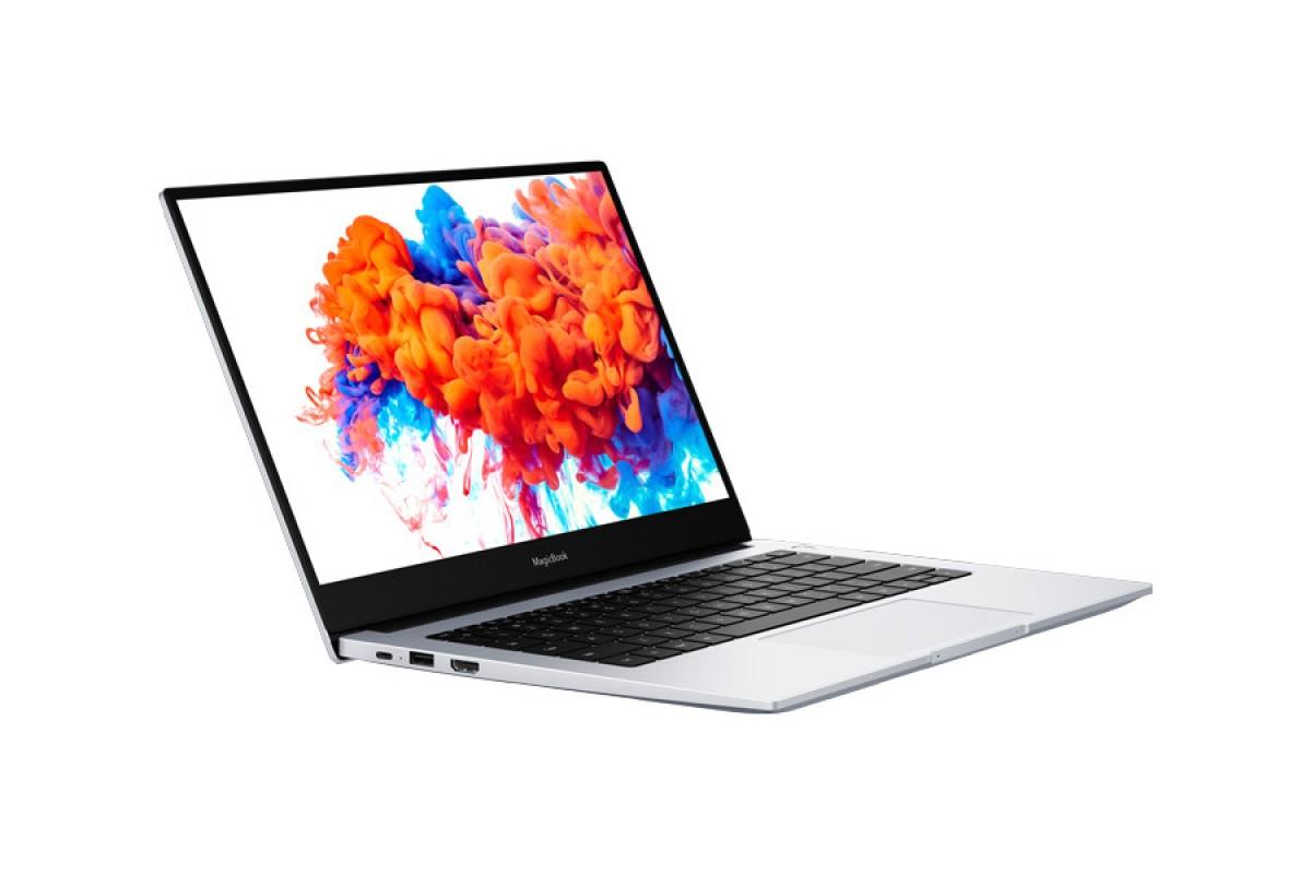 Honor представила ноутбук Magicbook