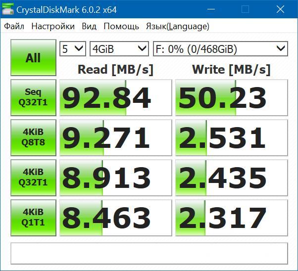 Обзор карты памяти Silicon Power Superior microSDXC UHS-I Card 512 Gb