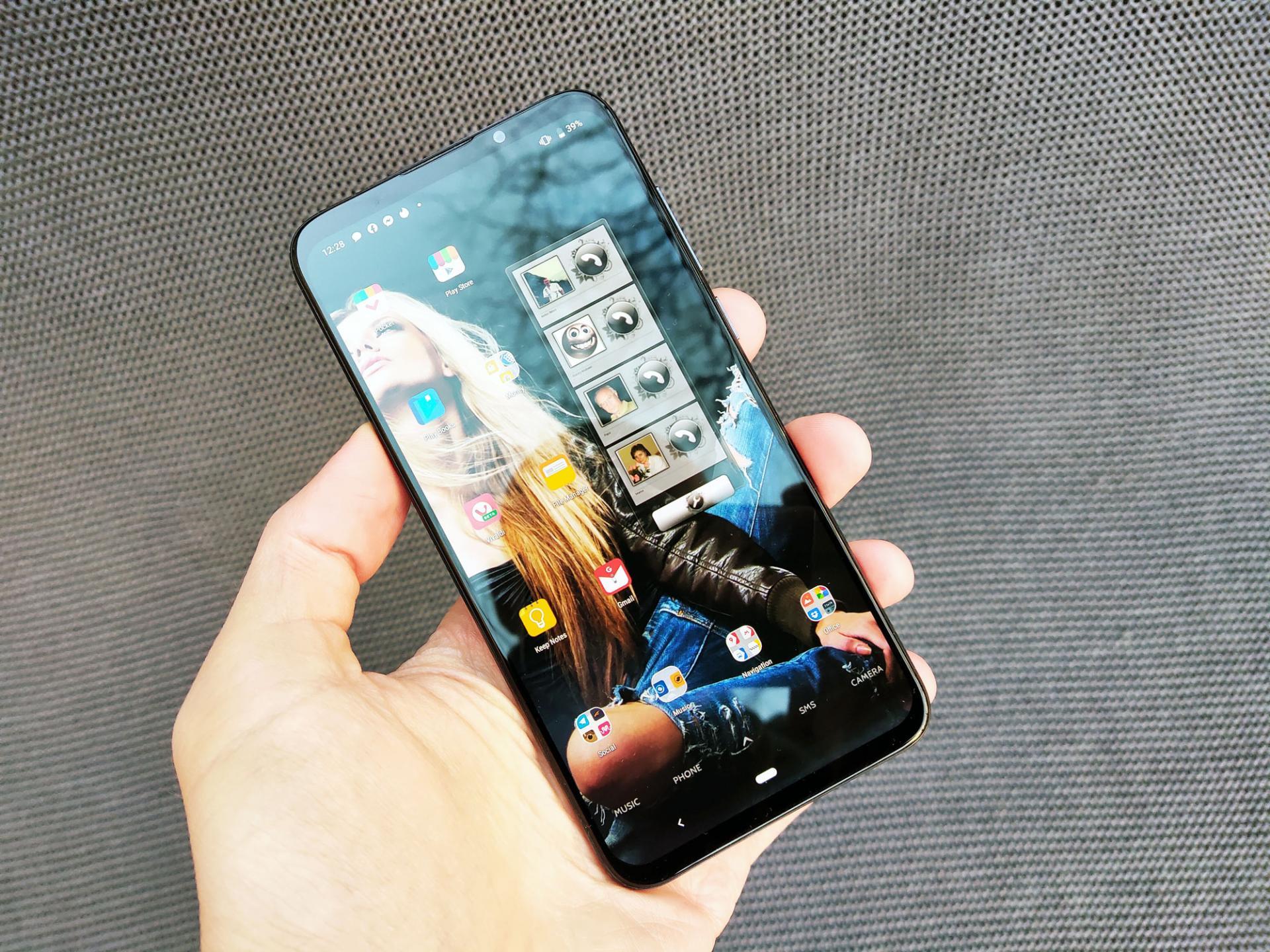 Обзор смартфона Vsmart Live — необычный флагман изВьетнама