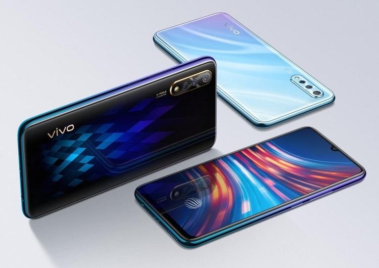 Скидки насмартфоны Vivo до50% вЧёрную пятницу