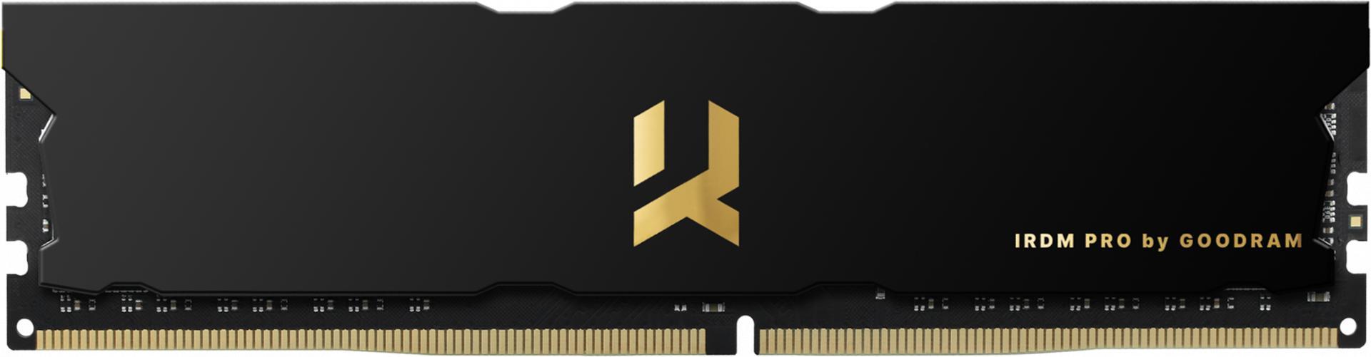 Свежие ОЗУ, SSD икарты памяти GOODRAM поступают впродажу