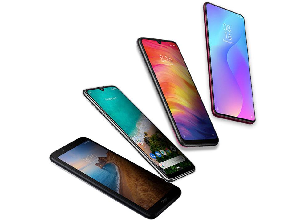 Xiaomi объявила распродажу аждо1 декабря
