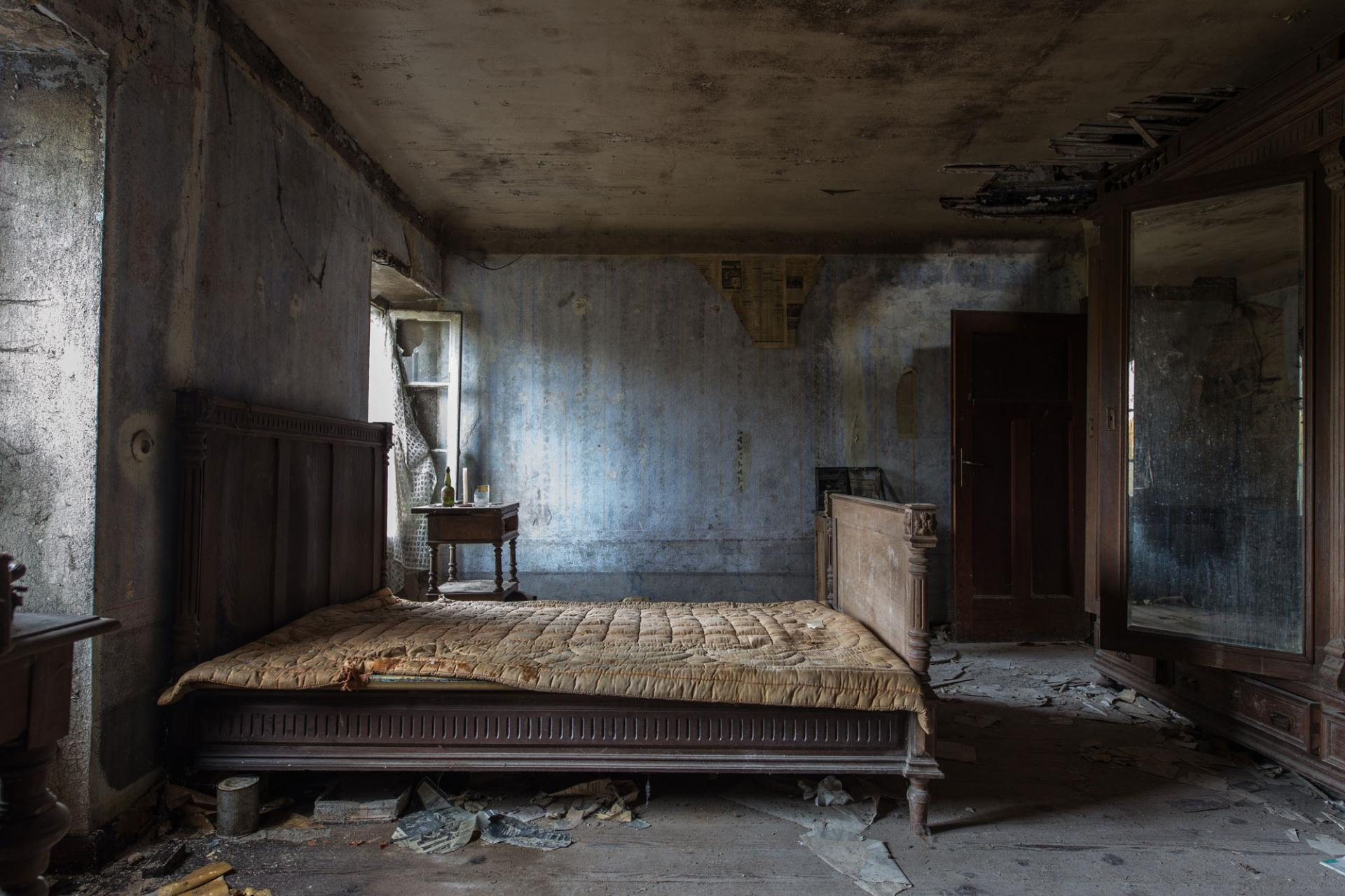 Что такое квест-комнаты или почему люди платят застресс?