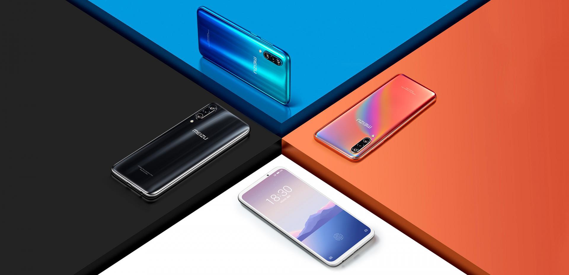Meizu составит конкуренцию Xiaomi иHonor вРоссии. Смартфоны возвращаются