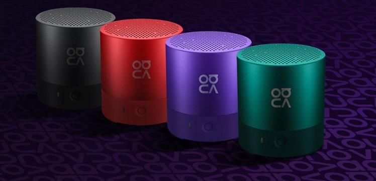 Обзор беспроводной Bluetooth-колонки Huawei Mini Speaker CM510