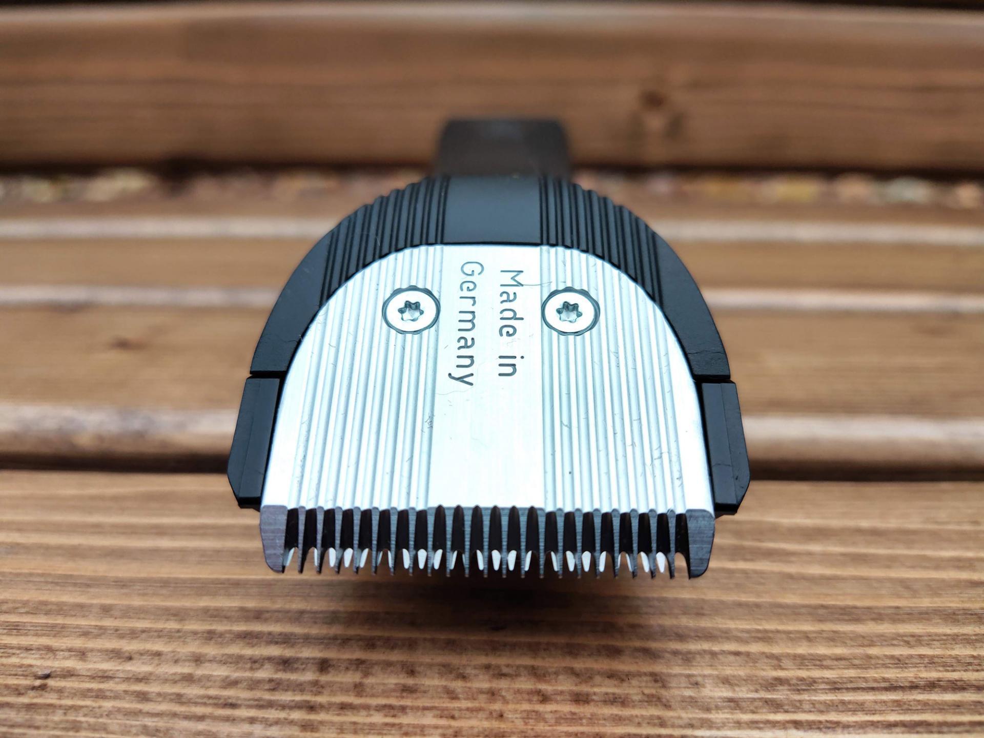 Обзор машинки для стрижки для стрижки MOSER 1661-0460 TrendCut Li+