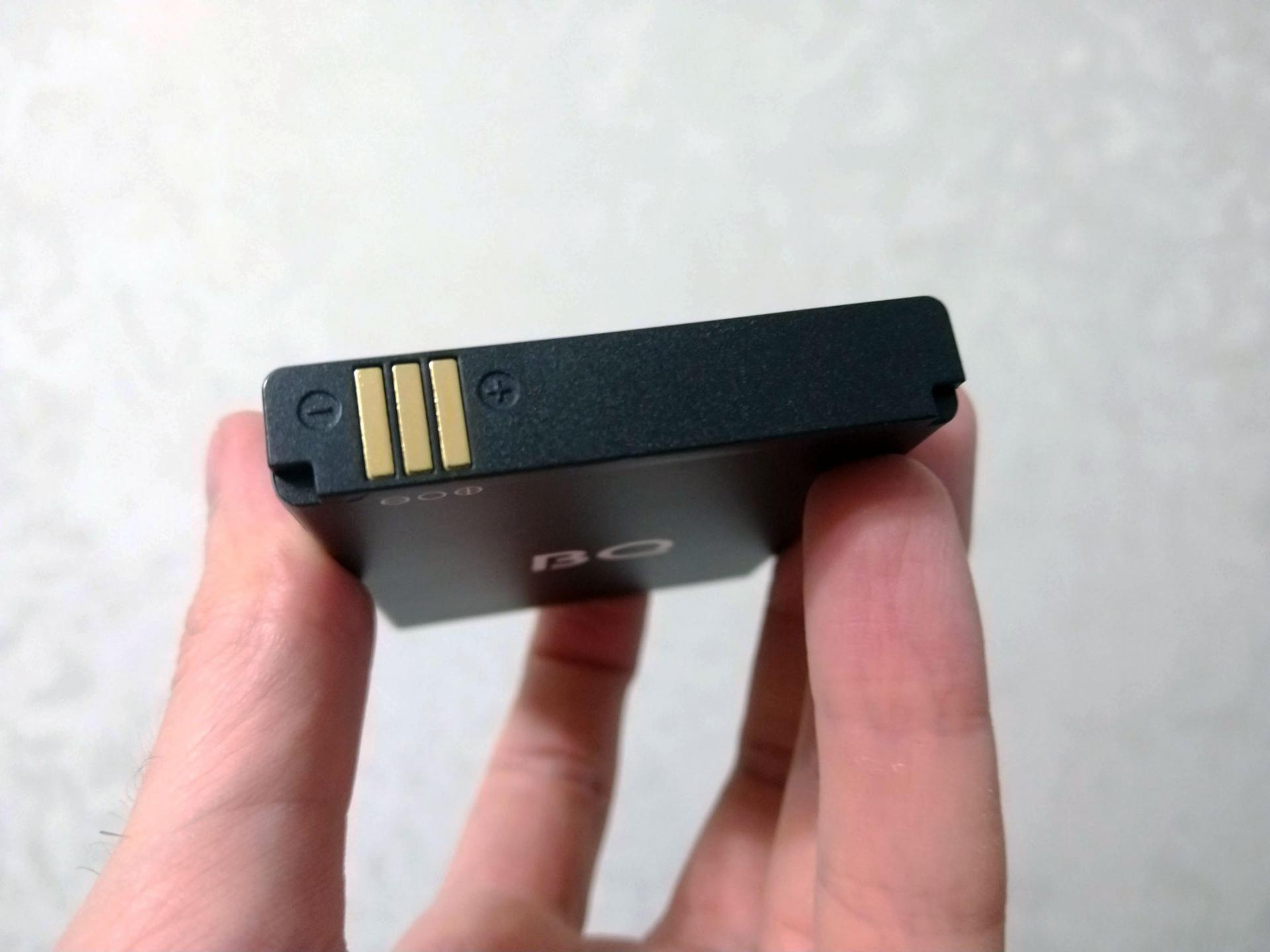 Обзор смартфона сбольшойбатареейBQIntense 5530L