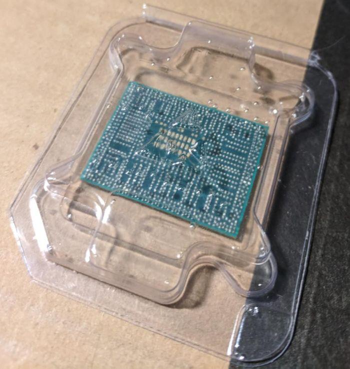 Покупателям ненароком продают поддельные Intel Core i9
