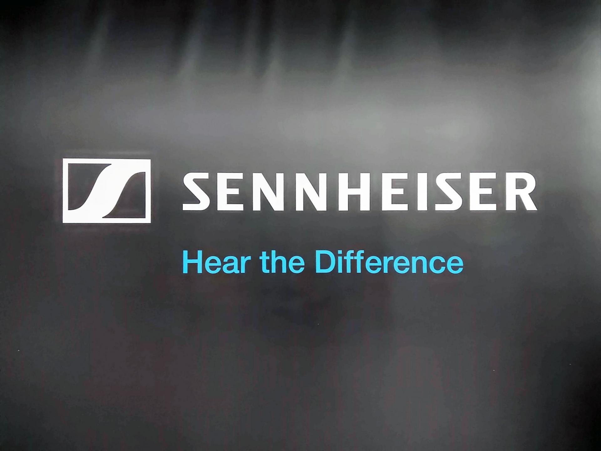 Sennheiser Day 2019 вМоскве собрал более 250 любителейкачественного звука