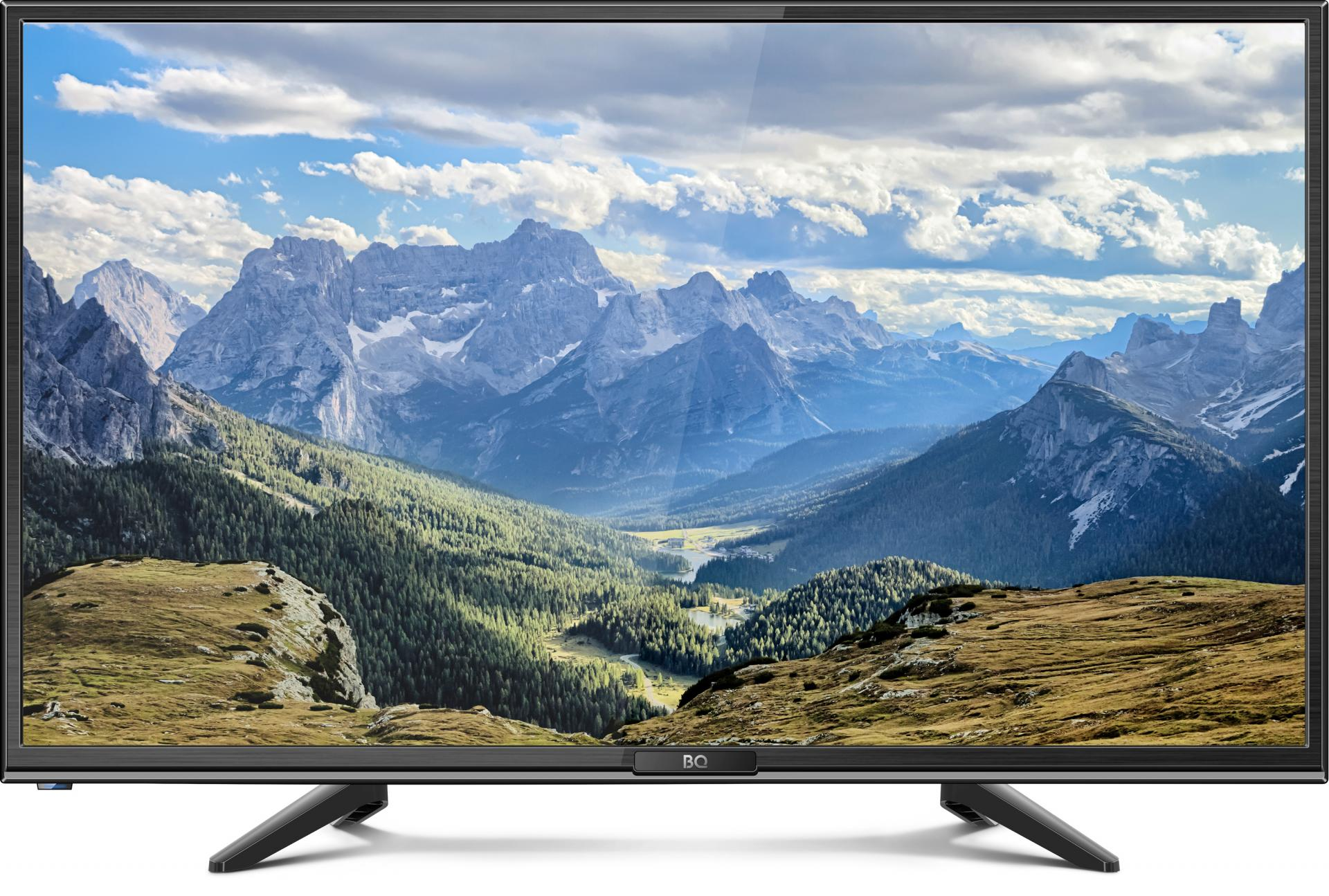 BQначинает продажу телевизоров. Ценами обещает конкурировать сXiaomi