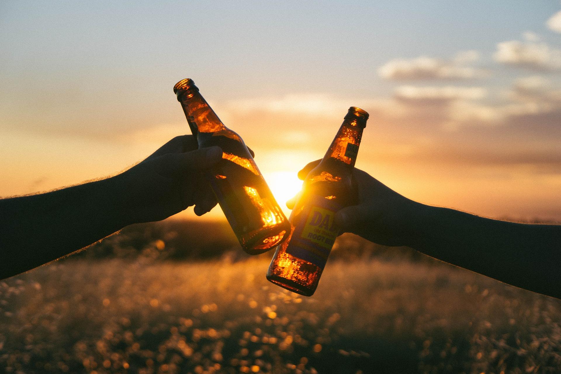 До21 года может повыситься возраст продажи алкоголя