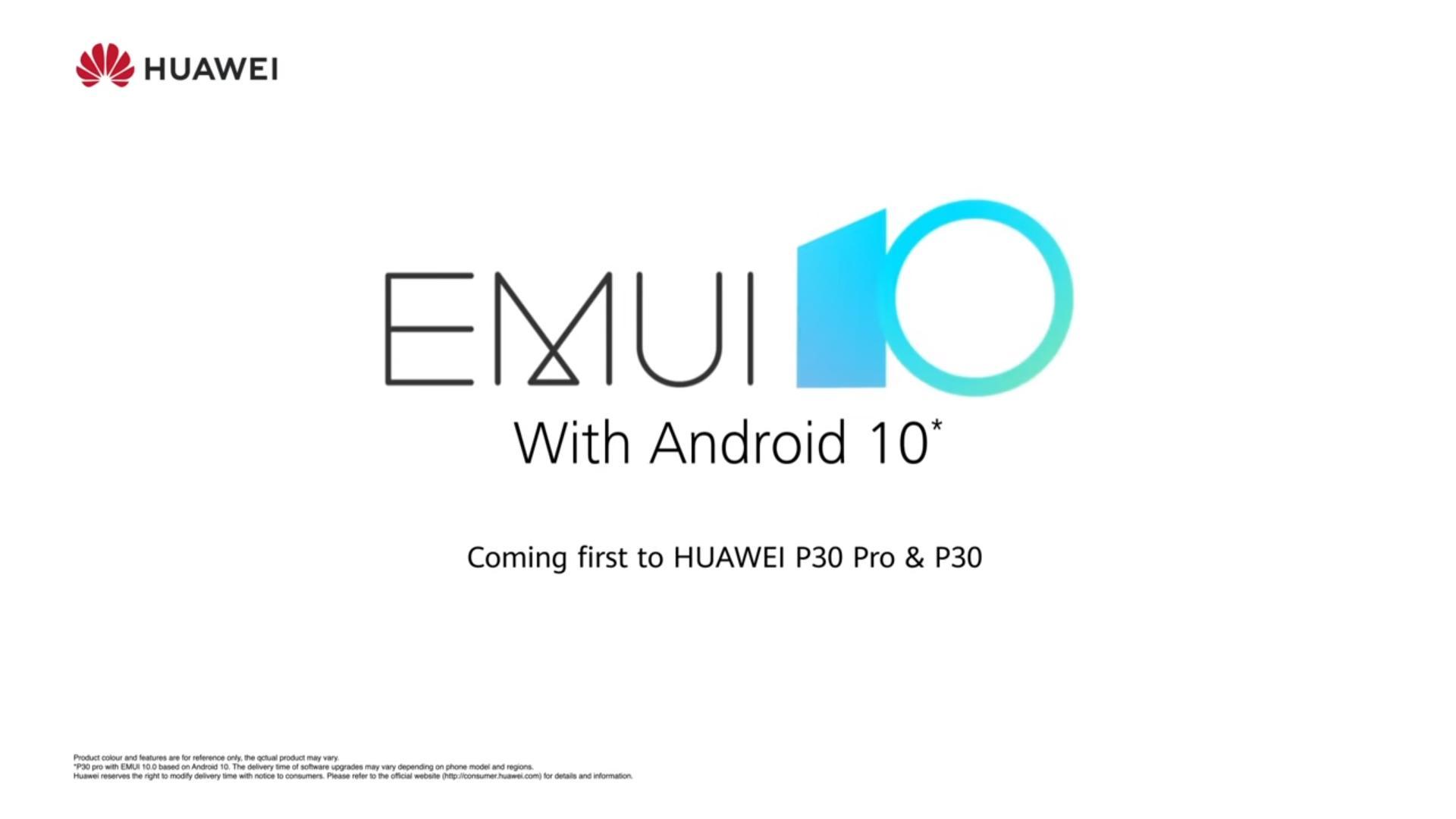 Huawei иHonorобновили ещё 8 смартфонов доEMUI 10 & Magic UI3.0