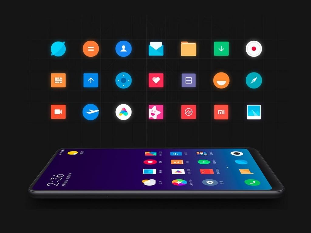 Приложения изMIUI 11 уже можно установить насмартфоны Xiaomi