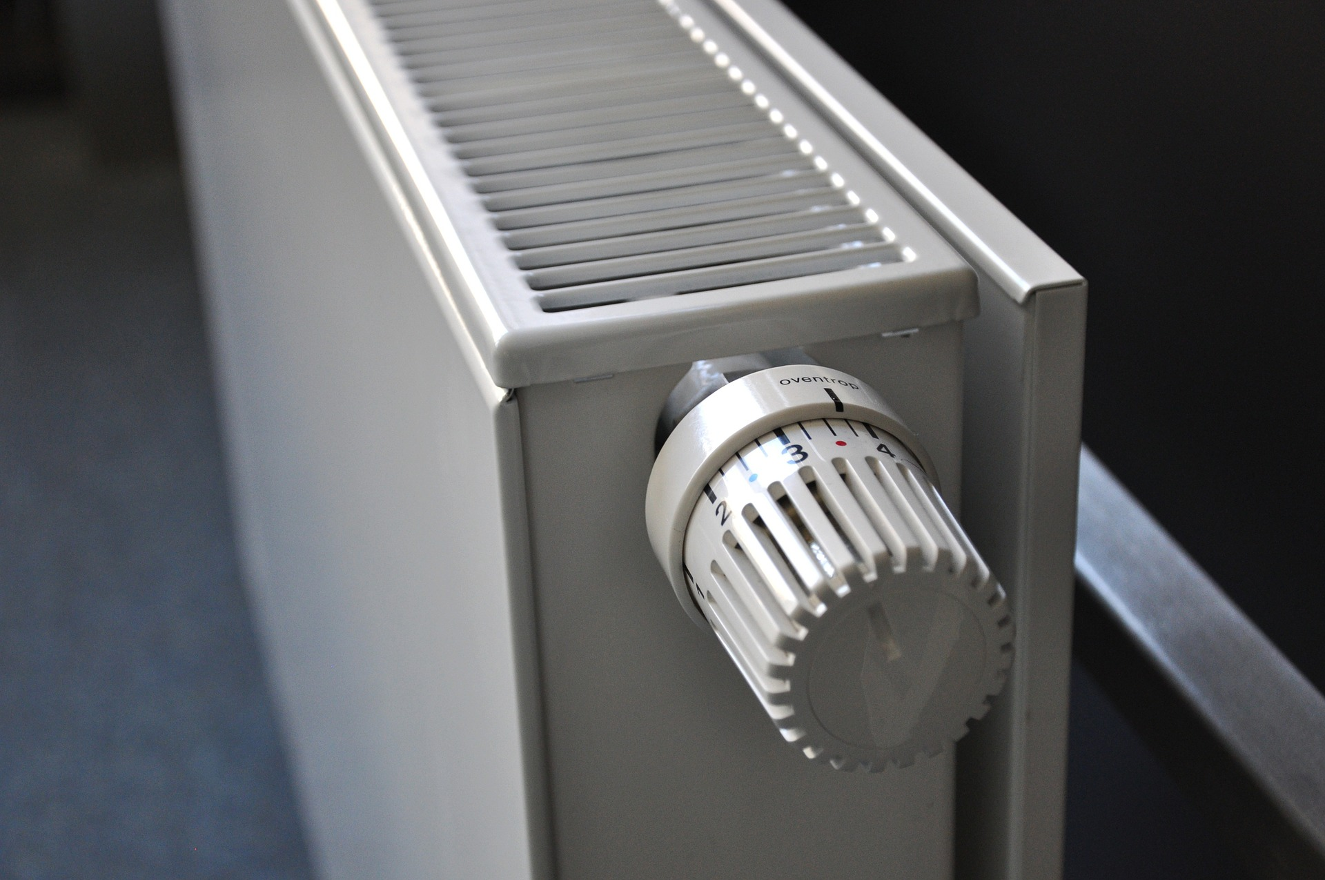 С23 сентября вМоскве начали включать отопление вжилых домах