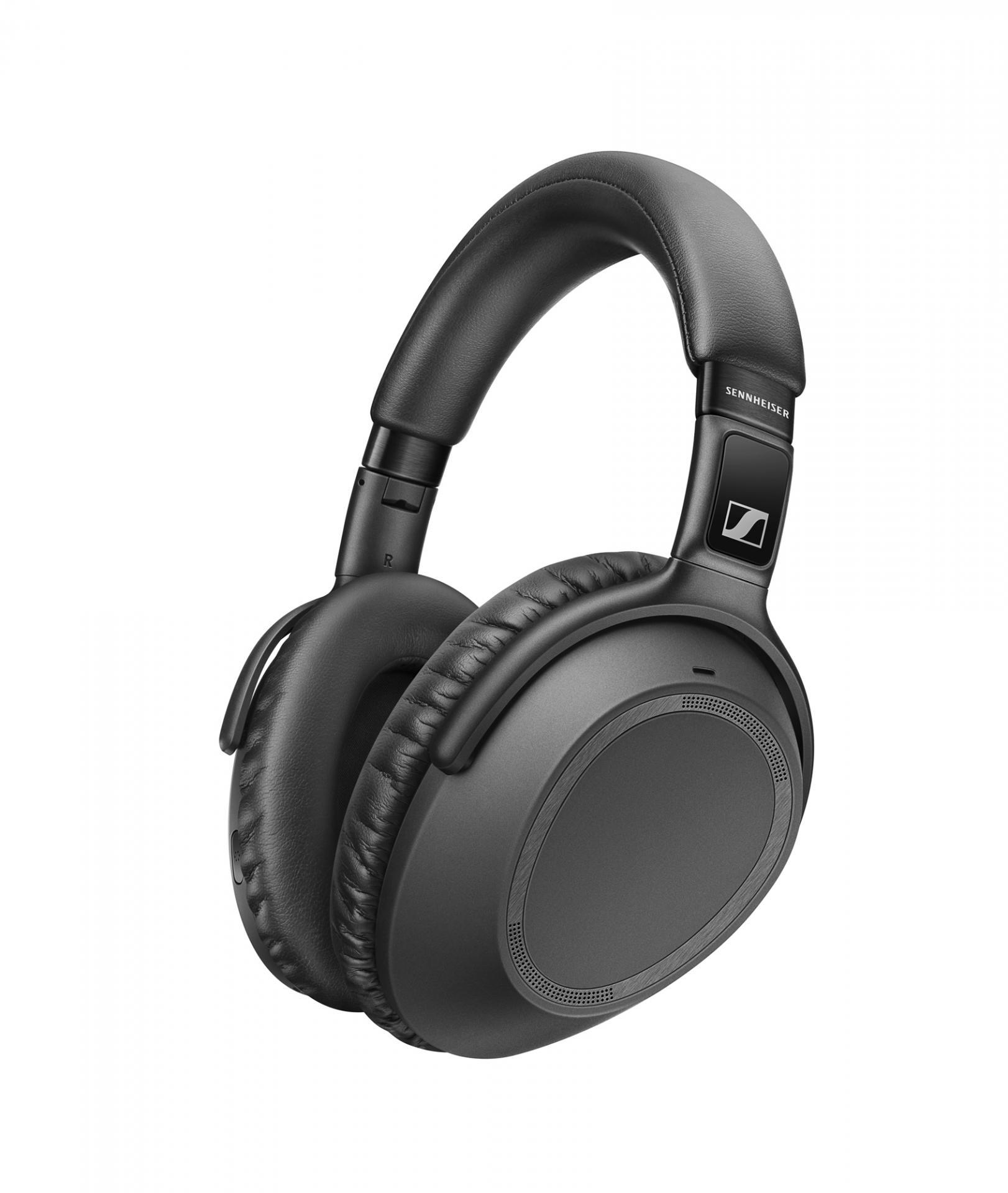 УSennheiser появились новые наушники PXC 550-II сактивным шумоподавлением
