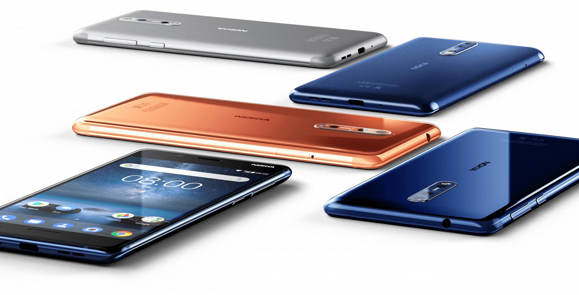 Яндекс назвал ТОП-10 смартфонов августа