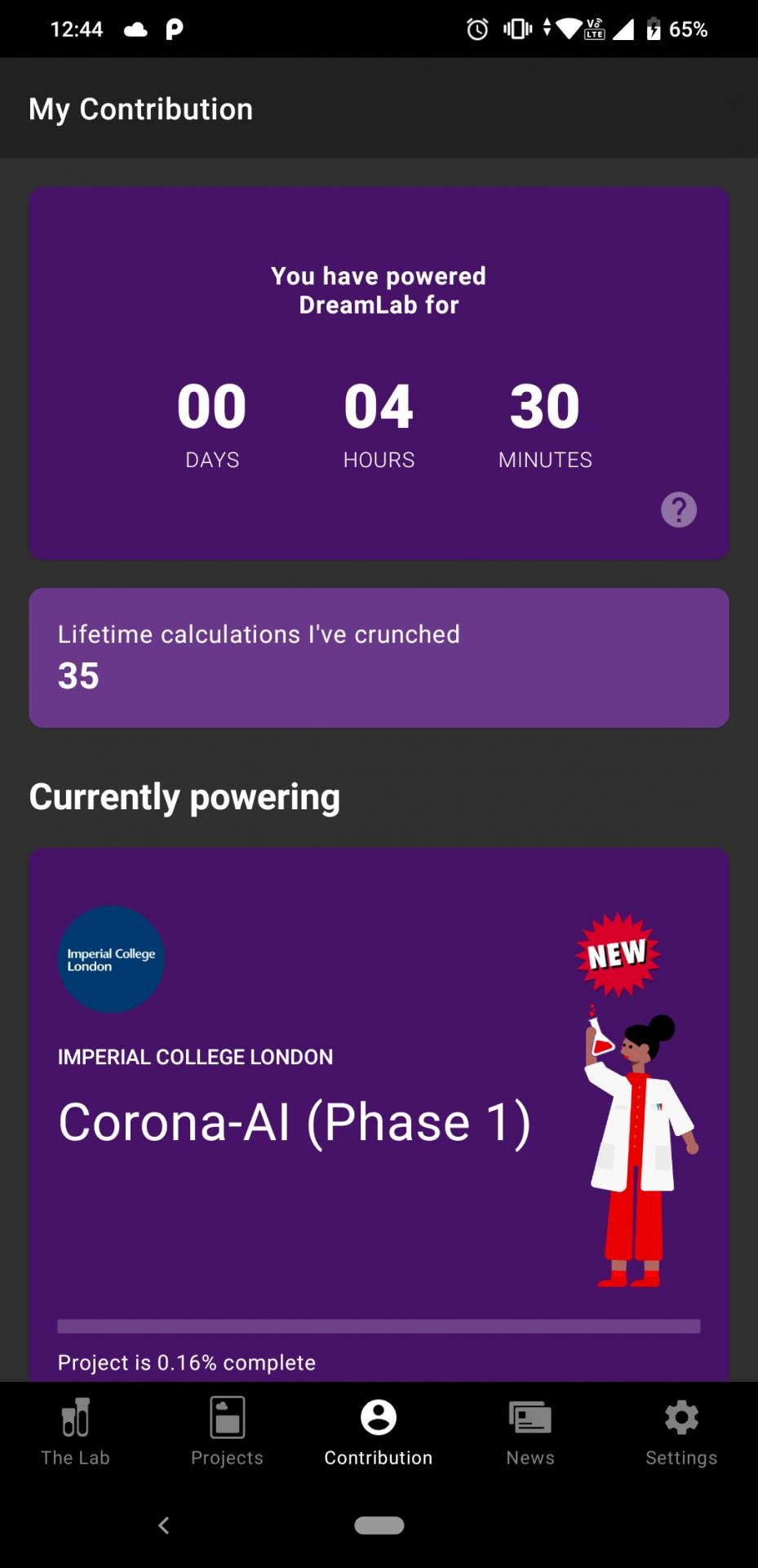 Android побеждает коронавирус ужена0,16%. Вдарим вместе?