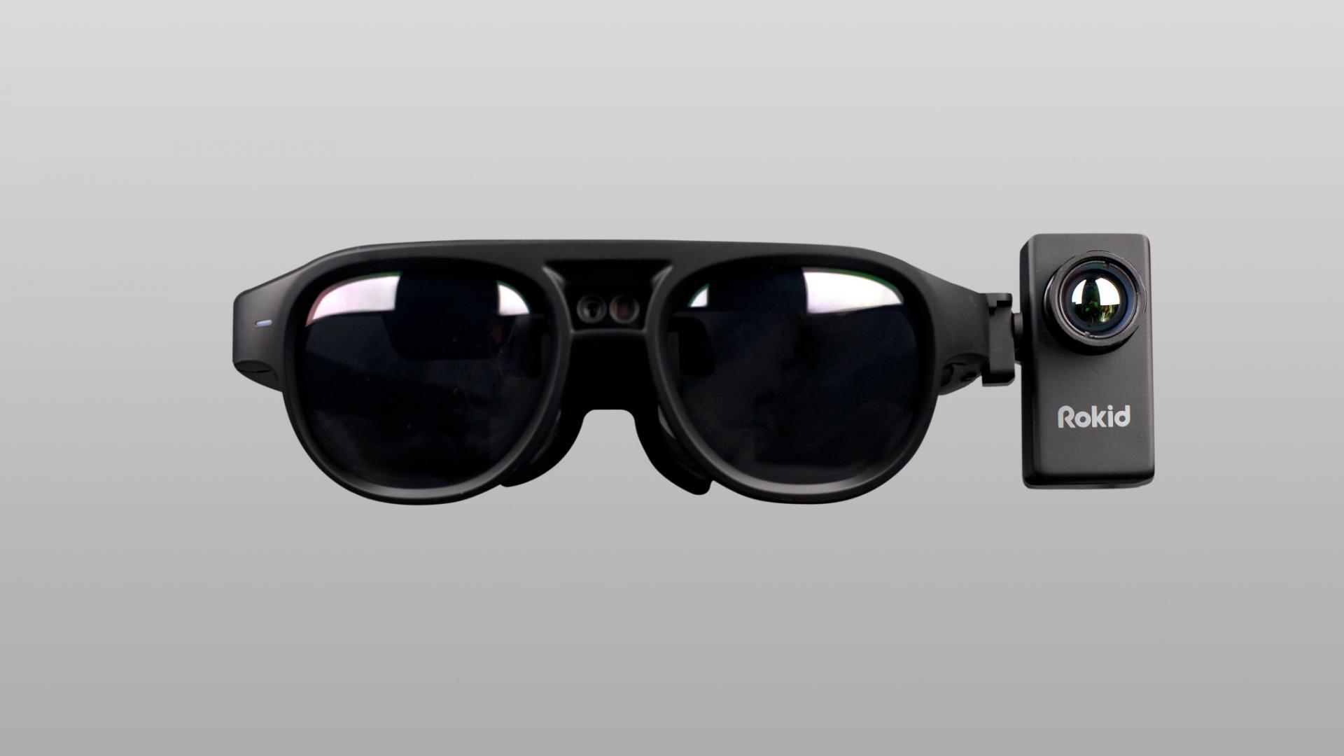 Apple иGoogle выпускают умные очки для борьбы сCOVID-19