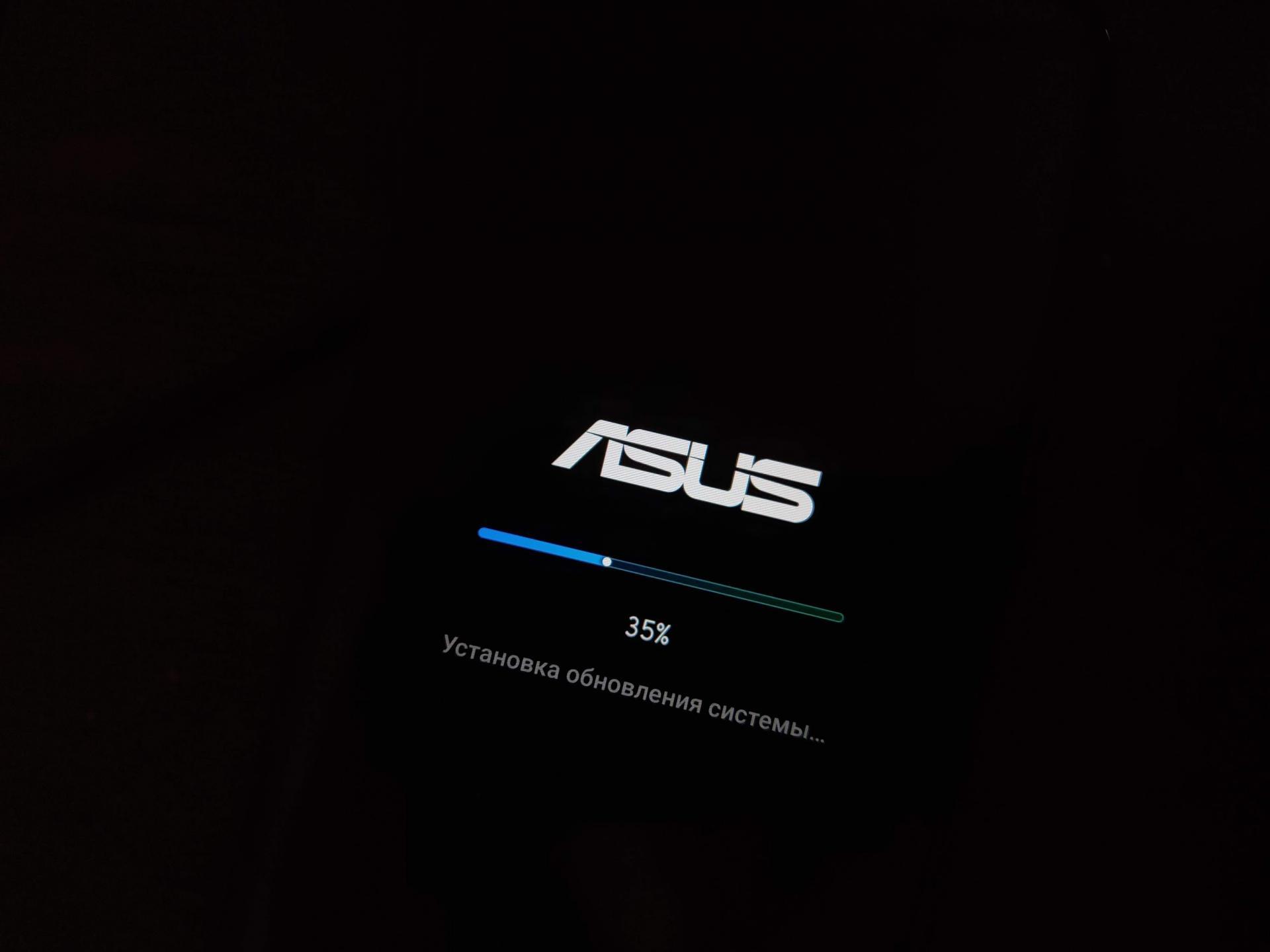 Asus выпускает Android 10 для смартфона Zenfone max M2. Уже бета-версия