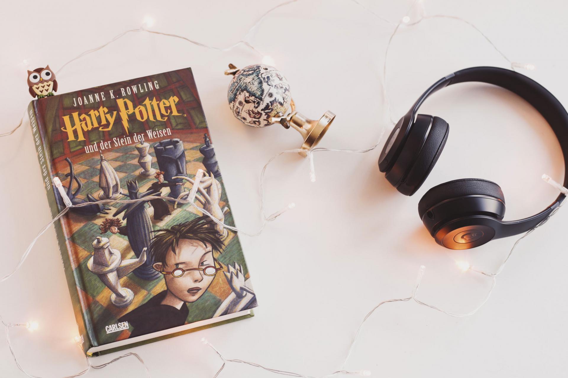 Аудиокнига Гарри Поттер ифилософский камень бесплатна для фанатов