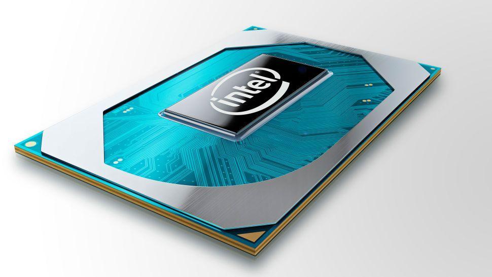 Чипы Intel Comet Lake-H противAMD Ryzen 4000 вновых тестах производительности