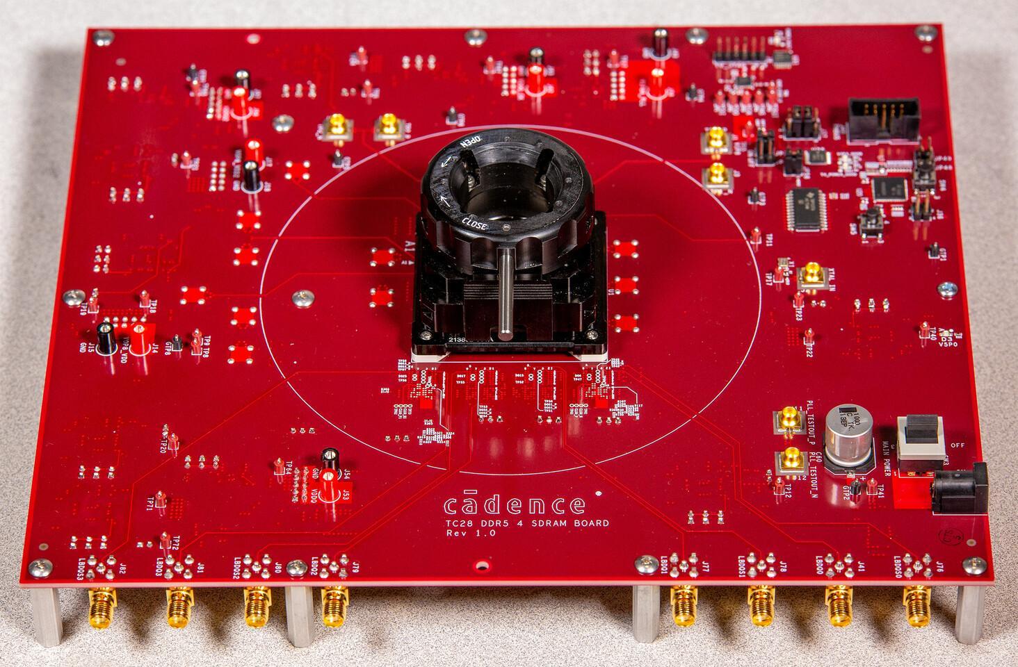 DDR5 наскорости 4800 МТ/с, первые системы накристалле вэтом году
