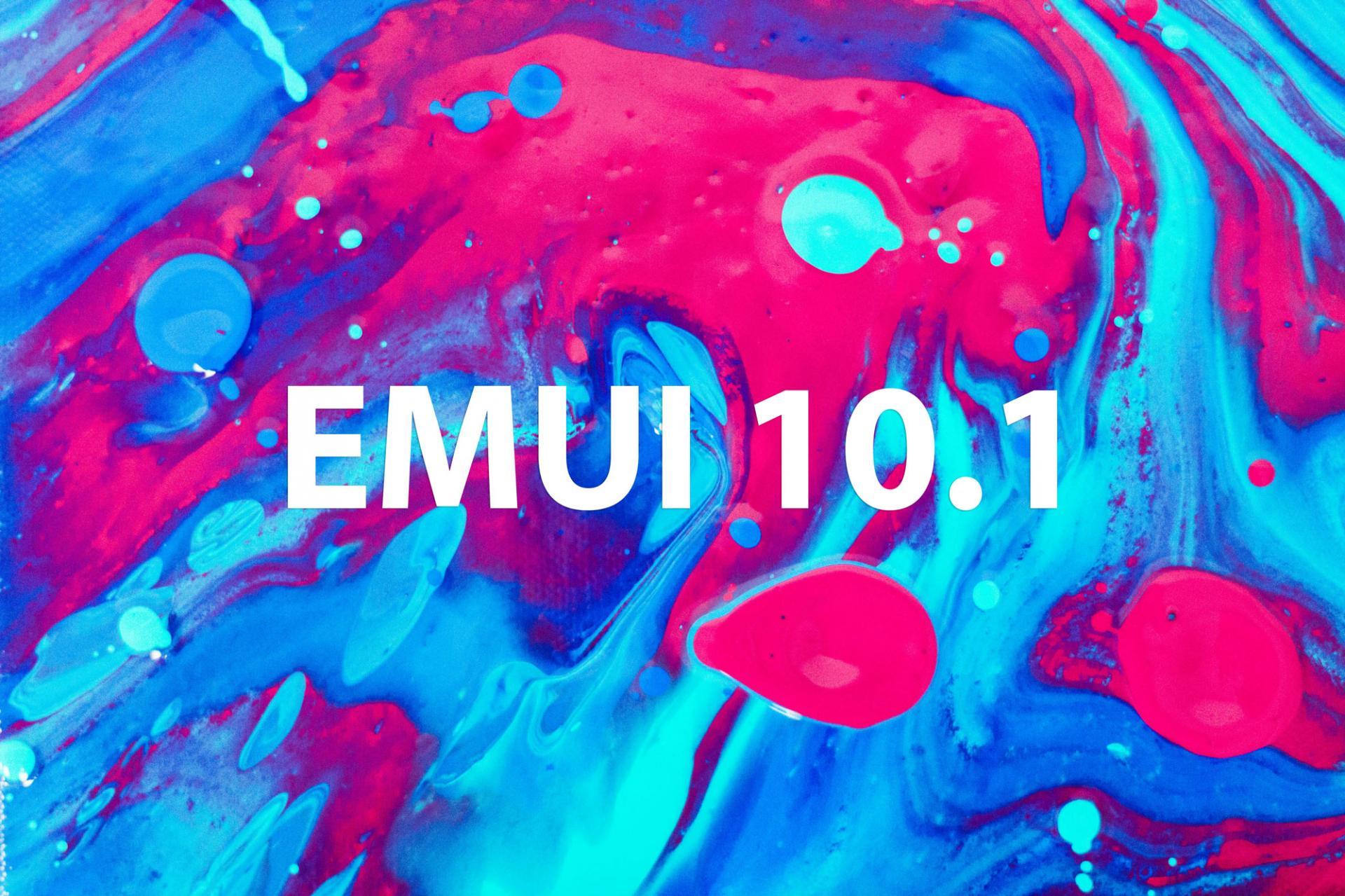 EMUI 10 и10.1 вмае. Какие смартфоны ихполучат?