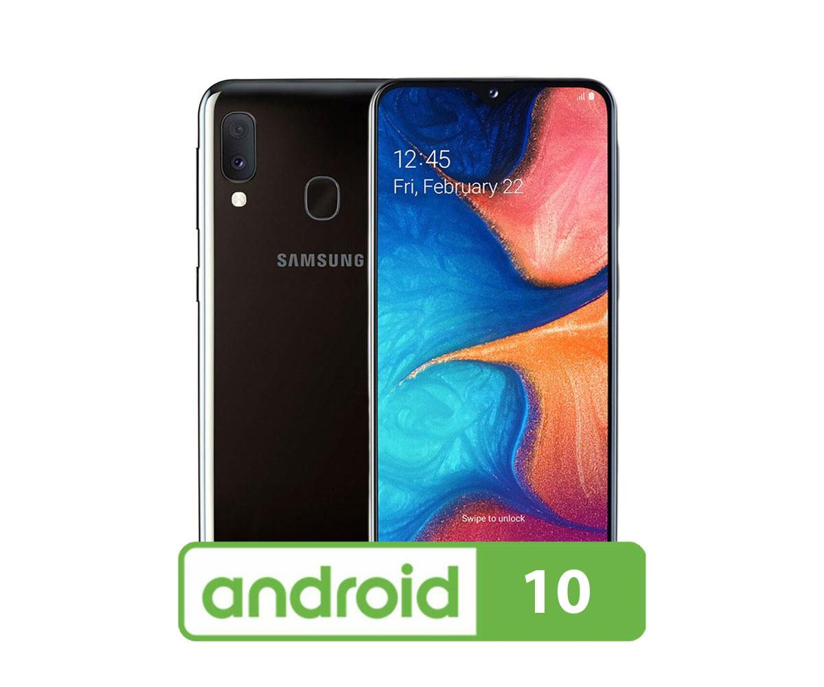 Ещё 3 смартфона Samsung изпопулярных обновляются доOne UI2.0 иAndroid 10