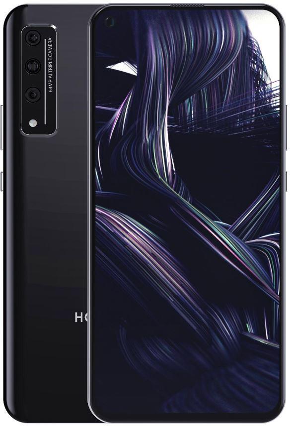 Honor 10X Окажется самым дешёвым аппаратом Huawei с5G