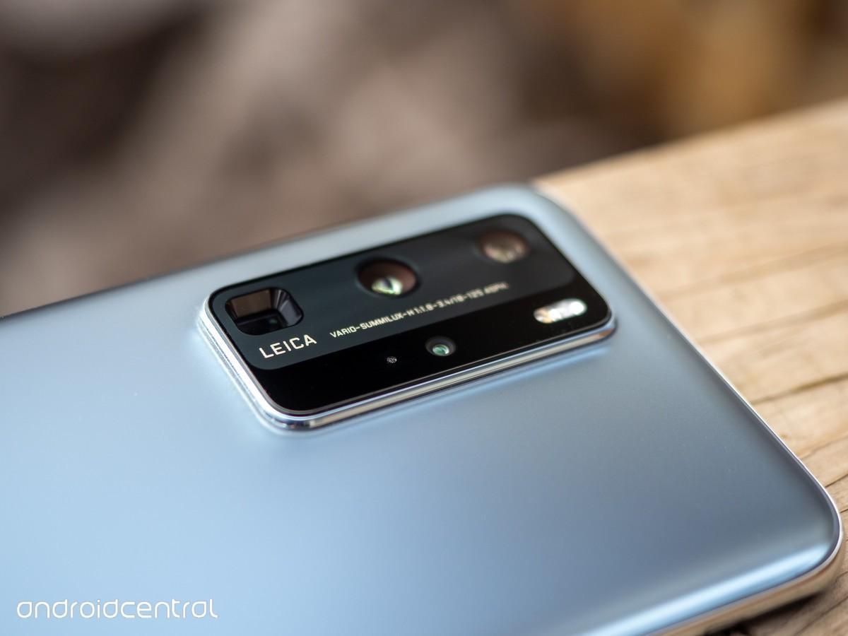 Huawei снова выдаёт фото спрофессиональных камер замобильные иизвиняется