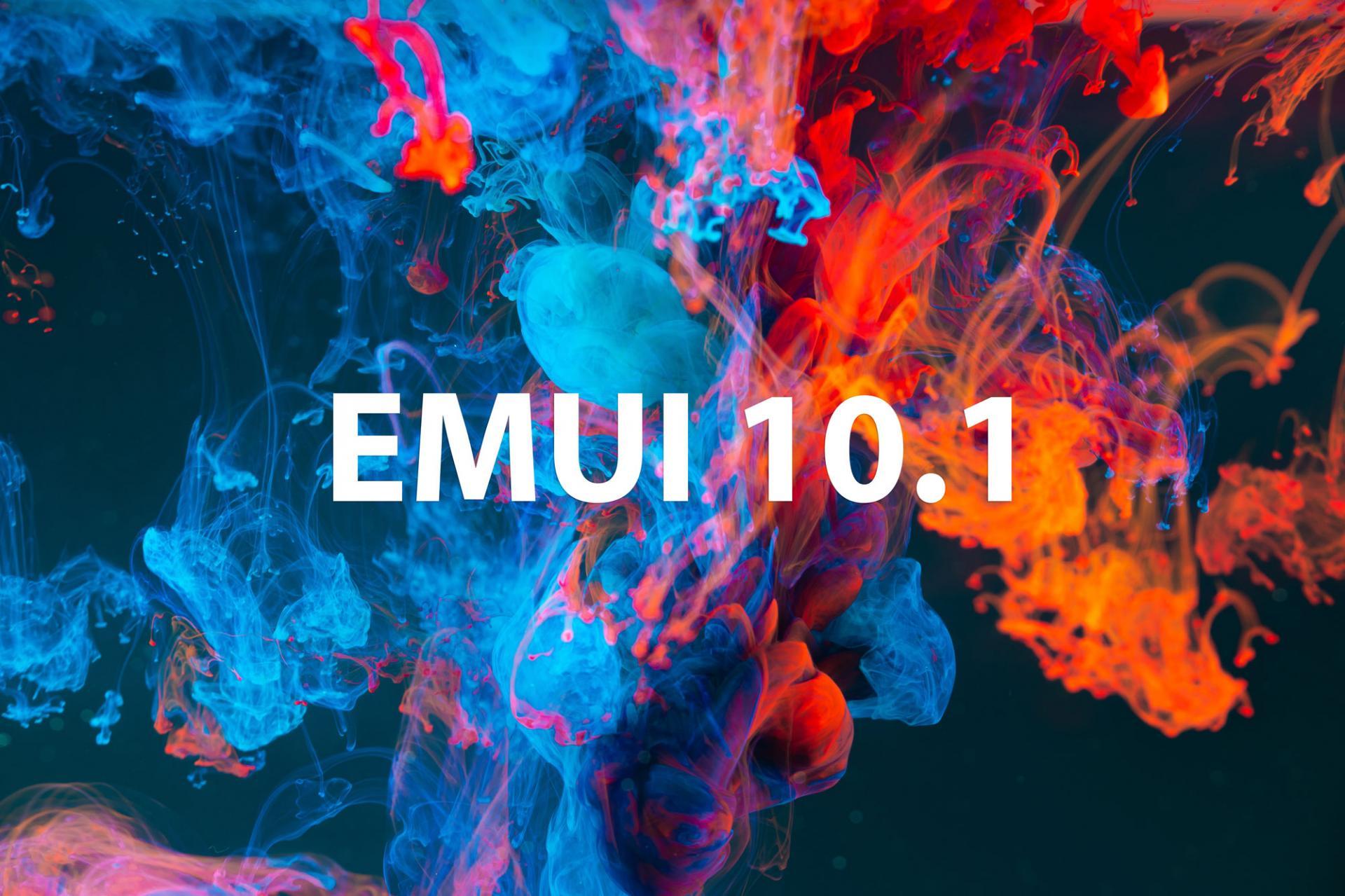 Как принять участие вбета-тестировании EMUI 10.1