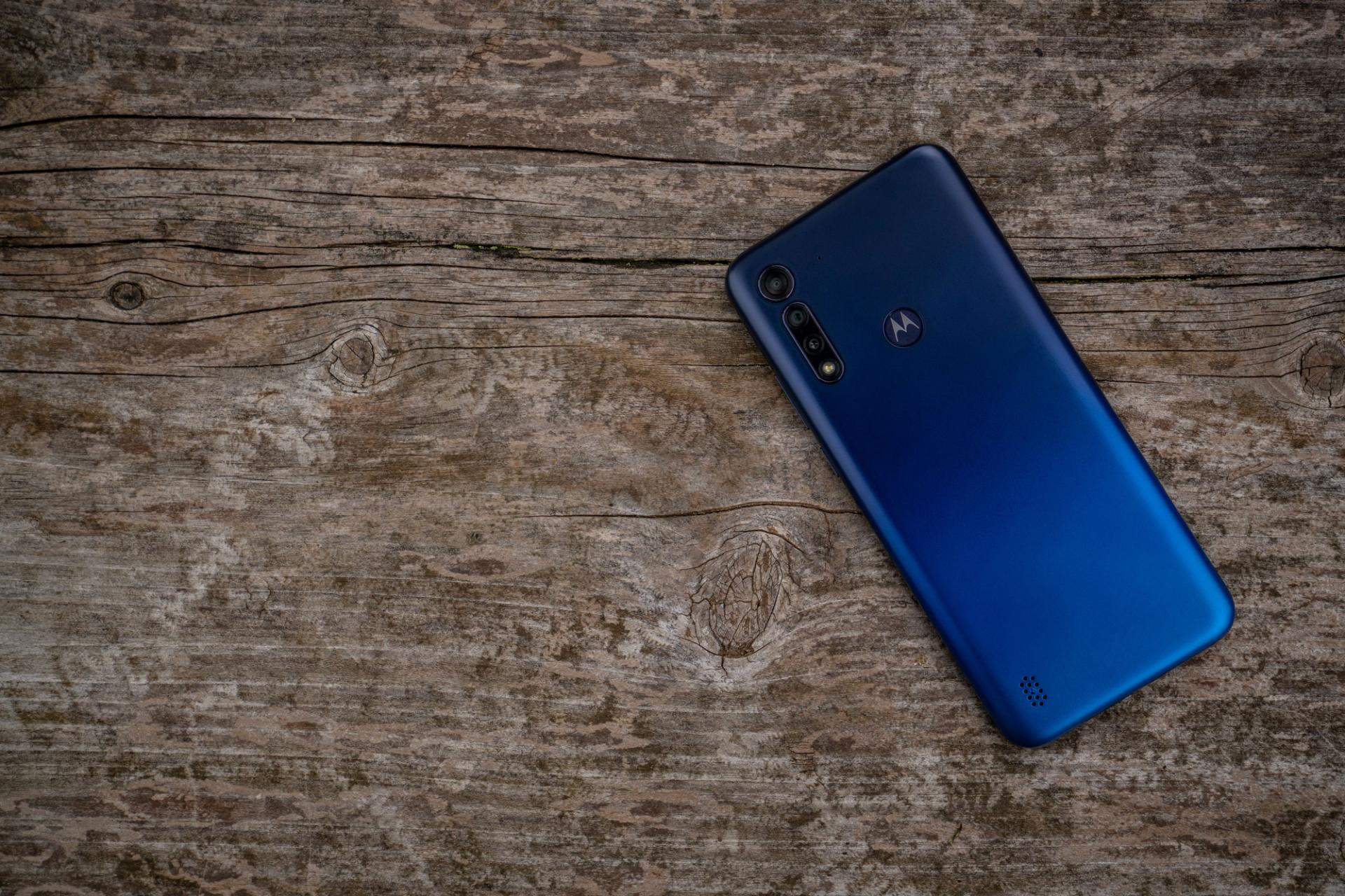 Motorola Moto G8 Power Lite анонсирован официально. Так онбюджетный или нет?