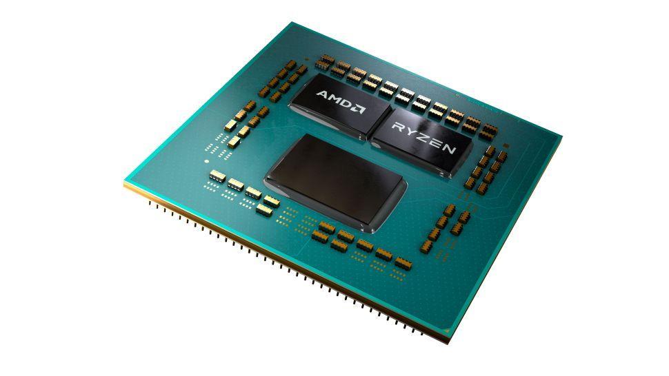 Настольные процессоры AMD Ryzen 4000 появятся всентябре
