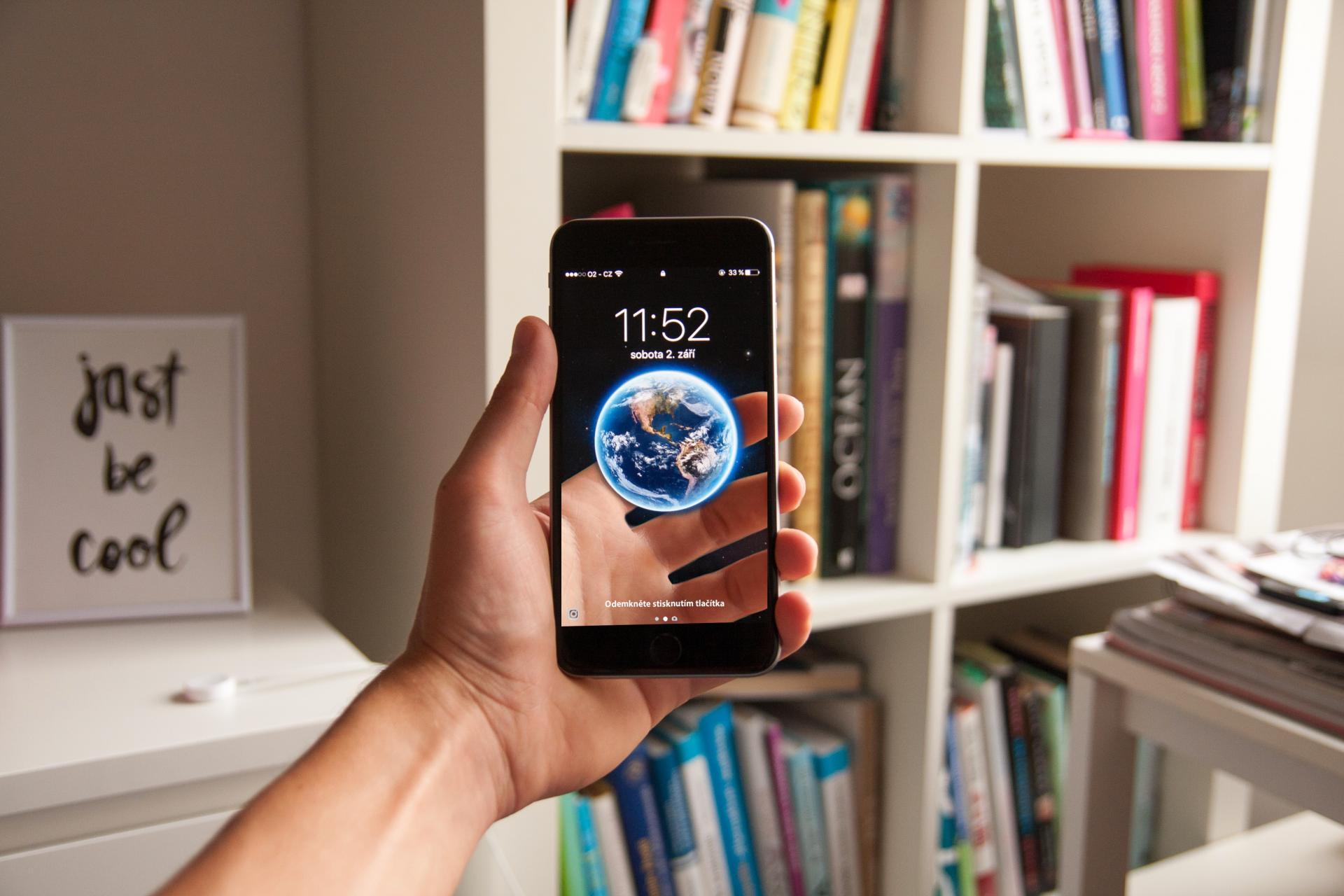 Названы 10 самых популярных смартфонов 13 недели