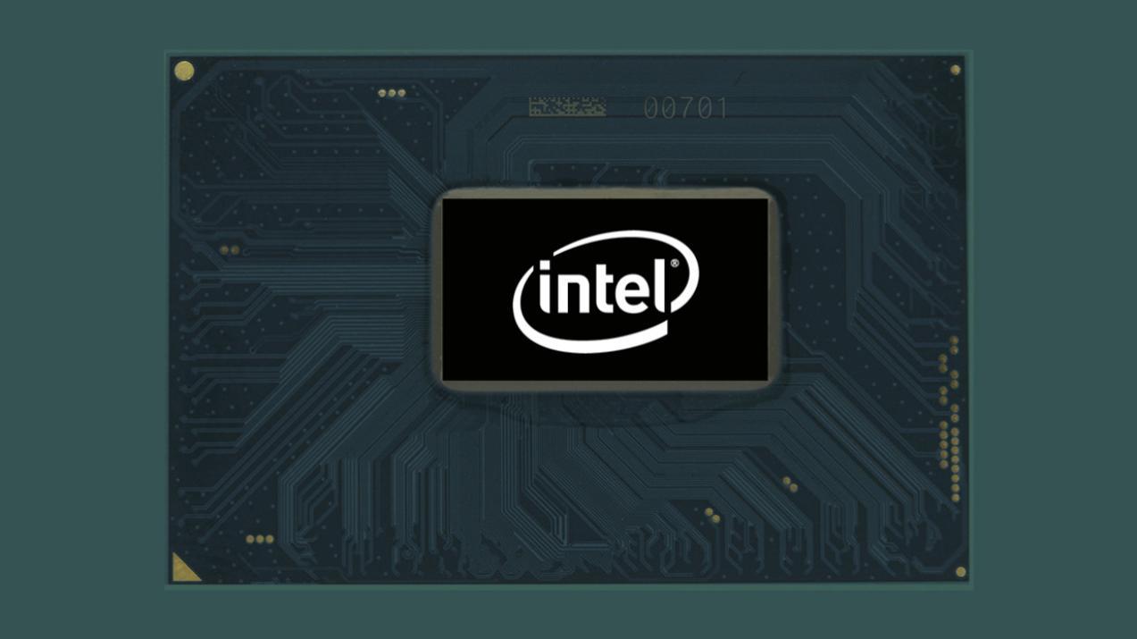 Ноутбучные процессоры Intel смогут преодолевать 5 ГГц