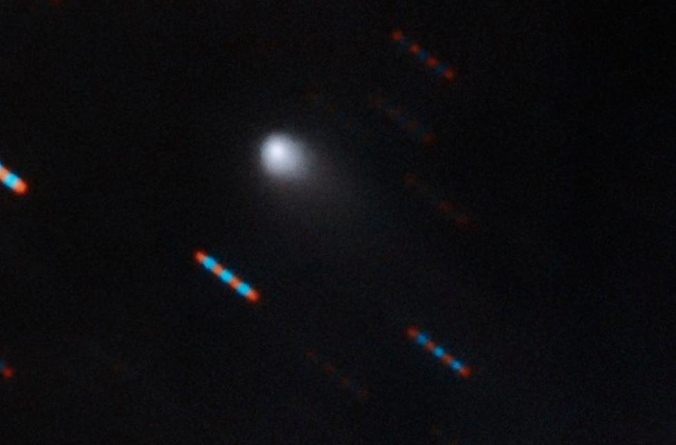 Открыты новые нюансы омежзвездной комете2I/Borisov