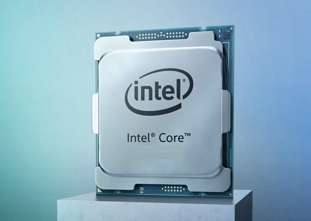 Показана линейка 10-нм продуктов Intel 2020 года: Alder Lake иIce Lake Xeon