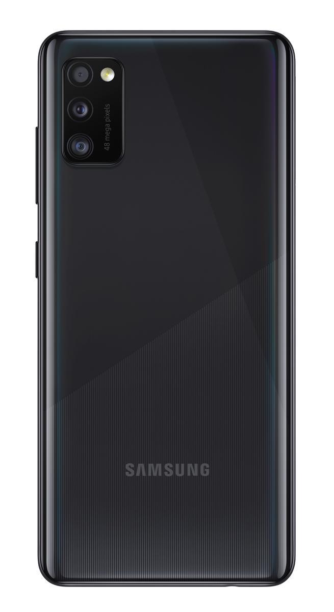 Samsung предлагает два свежихсереднячка: Galaxy A31 иGaalxy A41