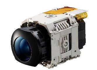 Sony анонсировала продвинутую камеру HandyCam FDR-AX43