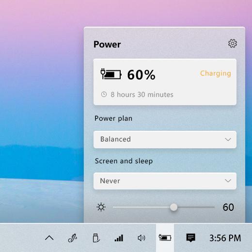 Так моглабы выглядеть Windows 10 — проект Acrylic