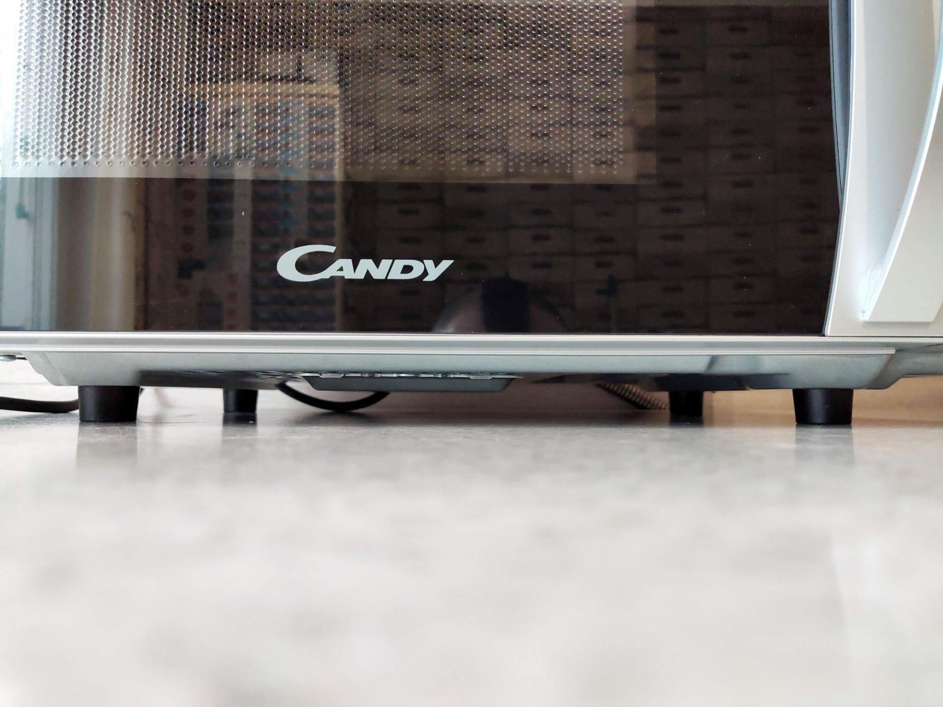 Тест-драйвмикроволновой печи Candy CMXG 22 DS