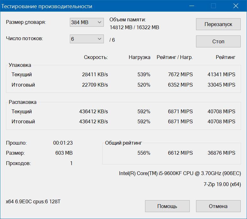 Тест-драйв оперативной памяти KingstonHyperX HX432C16FB3AK2/16