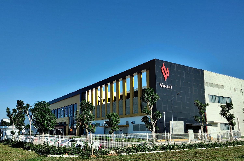 Vingroup переоборудует заводы под производство аппаратов ИВЛ для помощи больным COVID-19