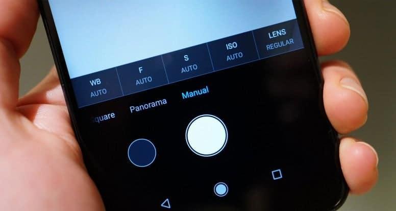 Xiaomi обновляет приложение камеры. Добавлен режим супер плюс стабилизации