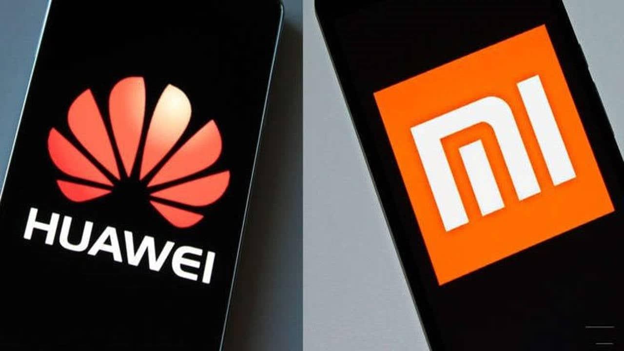 Xiaomi продаётся лучшеHuawei. НоуApple дела ещё лучше